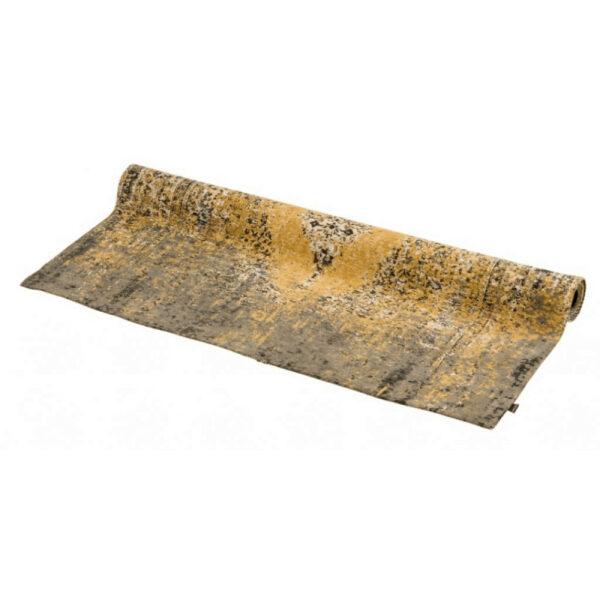 Karpet Fez Geel