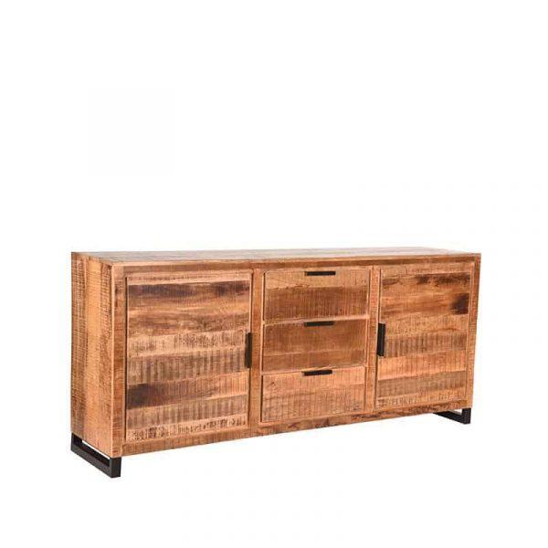LABEL51 - Dressoir Glasgow - Mango hout
