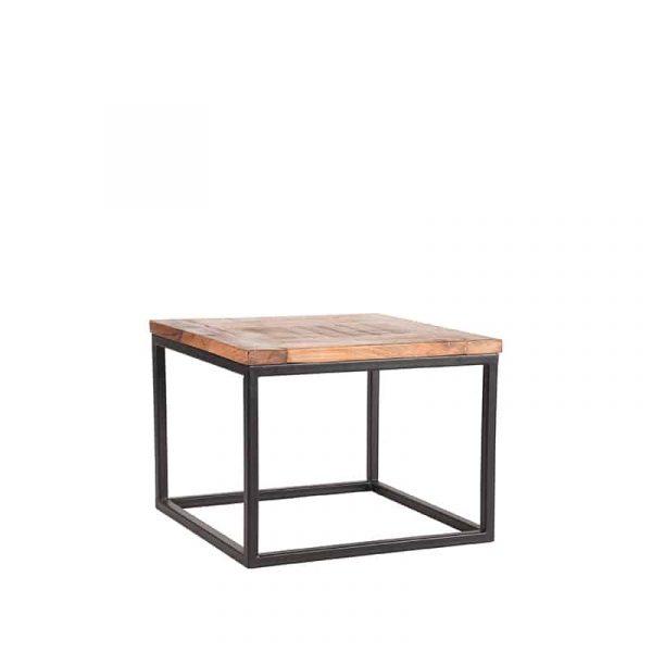 LABEL51 - Bijzettafel Box - 60x60 cm