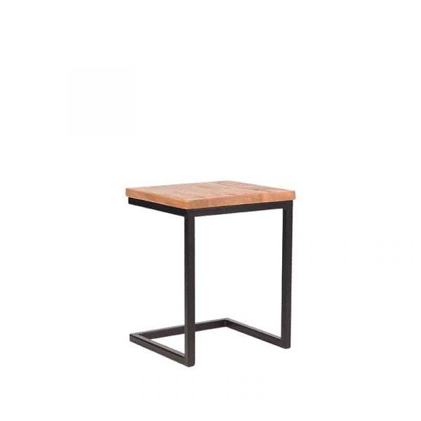 LABEL51 - Laptoptafel Vintage - 40x40 cm
