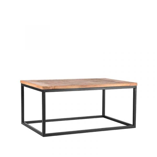 LABEL51 - Salontafel Box - 100x65 cm