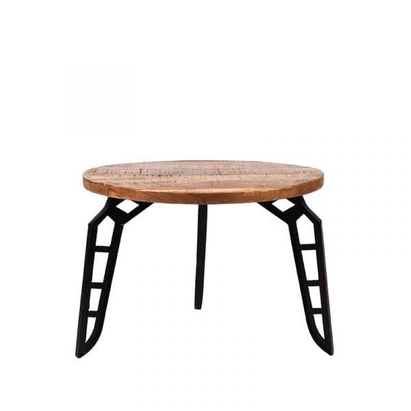 LABEL51 - Salontafel Flintstone - 60 cm
