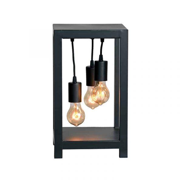 LABEL51 - Tafellamp Dangle - Zwart