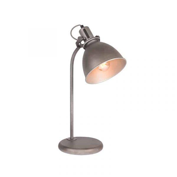 LABEL51 - Tafellamp Spot - Burned Steel