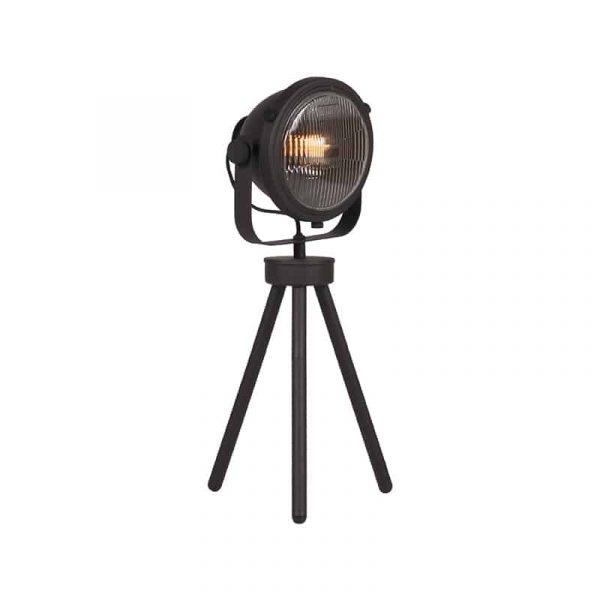 LABEL51 - Tafellamp Tuk-Tuk - Zwart