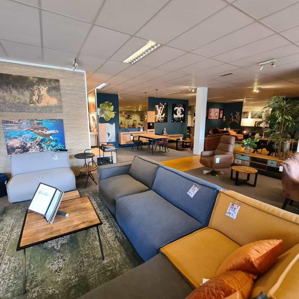 Showroom Eindhoven Furndaily