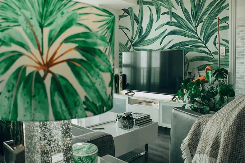21 superhandige interieurtips voor je kleine woonkamer banner
