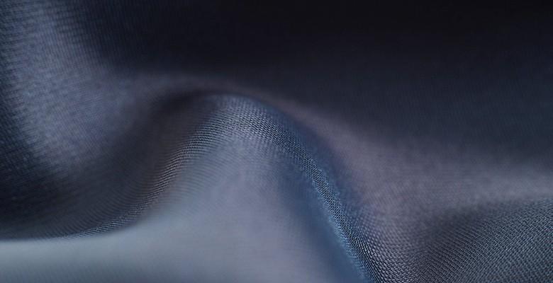 microvezel stof van dichtbij
