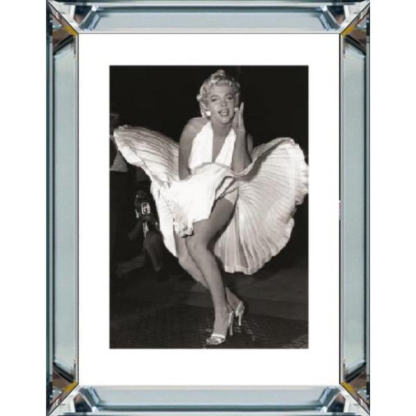 spiegellijst - Marilyn Monroe-2