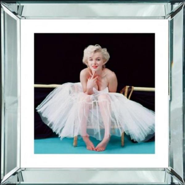 spiegellijst - Marilyn Monroe