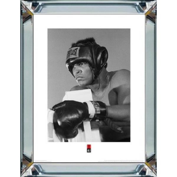 spiegellijst - Muhammad Ali-2