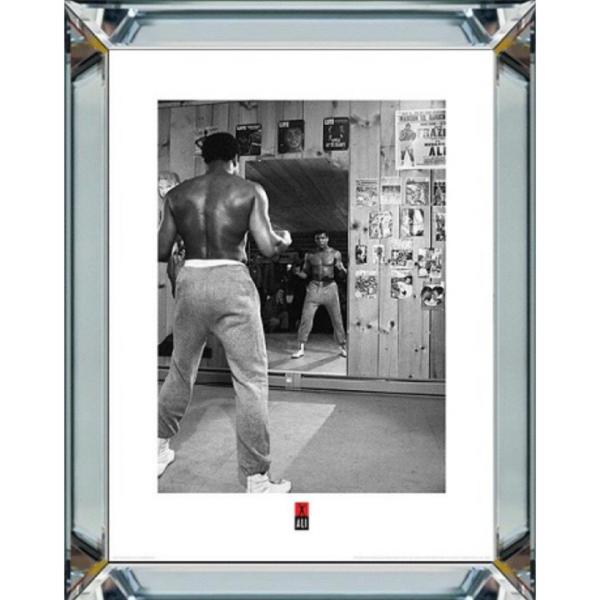 spiegellijst - Muhammad Ali-3