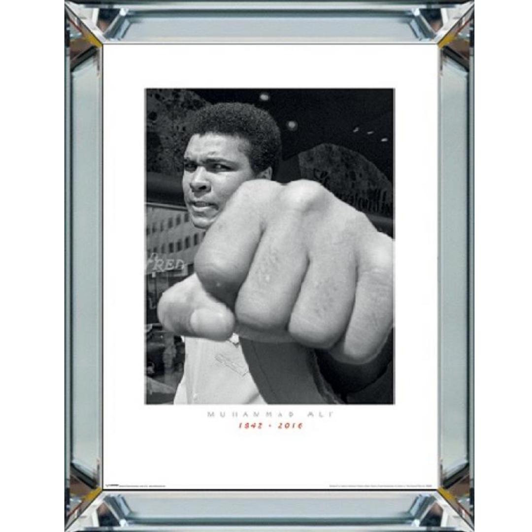 spiegellijst - Muhammad Ali-4