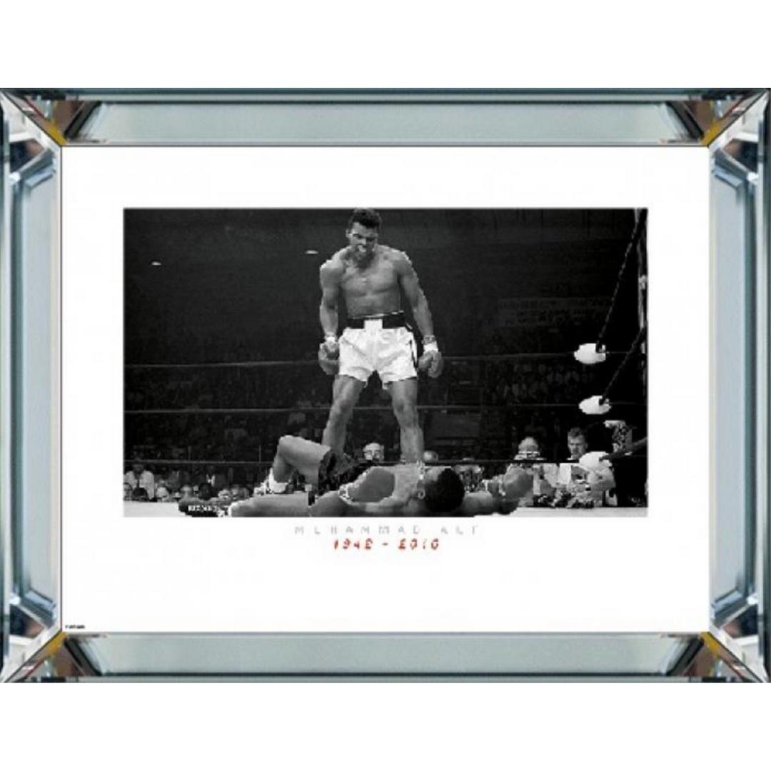 spiegellijst - Muhammad Ali-5